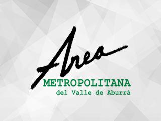 Área Metropolitana del Valle de Aburrá