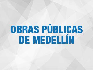 Obras Públicas de Medellín