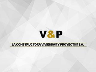 Viviendas y Proyectos